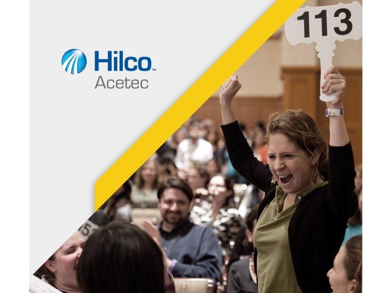 Subastas Hilco Acetec